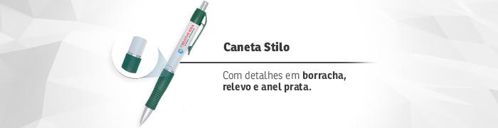 Caneta Stilo