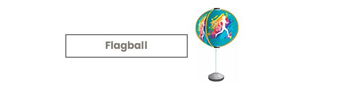 os produtos mais famosos que marcaram o ano. flagball
