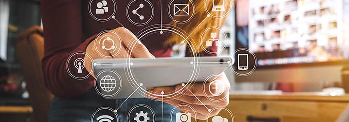 Dia do Gráfico: confira 5 tendências do mercado gráfico em 2019